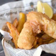 Fish Recipes, Snack Recipes, Fish Batter Recipe, Beer Battered Fish, Unbleached Flour, Peanut Oil, Calorie Diet, Fish And Seafood, Recipe Using