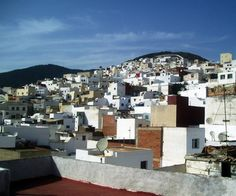 Medina de Tetuán (Antigua Titawin) Marruecos.
