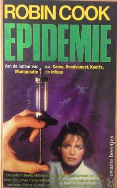 Robin Cook: epidemie
