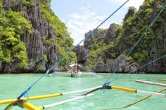 CANIGGIA NELLE FILIPPINE: PHILIPPINES