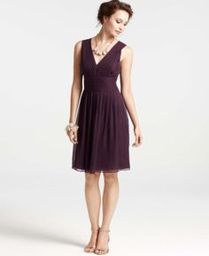 Mother of the Bride Dresses - Party Dresses - Mother of the Groom Dresses - Dresses to Wear to a Wedding | Women's Weddings & Events Dresses, Shoes & Accessories from ANN TAYLOR