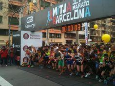 Mitja Marató de Barcelona - 7è Challenge de Mitges Maratons Gran Premi Diputació de Barcelona