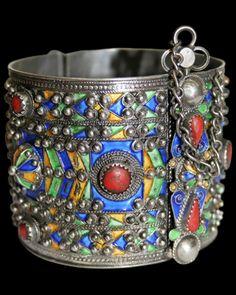Algerian jewelry!