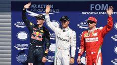 #Formula1 #GPBélgica: Tabla de Posiciones: Hamilton al fondo de la parrilla, Pérez sexto http://jighinfo-f1.blogspot.com/2016/08/tabla-de-posiciones-hamilton-al-fondo.html?spref=tw