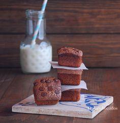 Dulces bocados: Brownie de Nutella