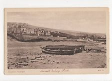 Seamill Looking South Vintage Postcard 020a