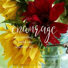 Sweet To The Soul Ministries - Sharing Gracious Words