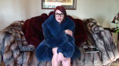 Fur Fetish Videos - Fur Therapy 6: A Foxy Fantasy starring Shay Hendrix