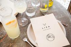 Chez Liza | Paris
