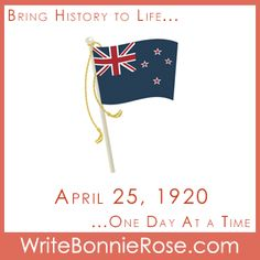 FREE Timeline Worksheet: April 25, 1920: Today is recognized as ANZAC Day. It originally commemorated the landing of Australian and New Zealander troops at the Gallipoli Peninsula during World War I. It has come to be a day to honor all veterans for their sacrifices in order to serve their country. Today's story follows Camilla as she tries to understand why her father, who is in the military, cannot be home for her birthday. - WriteBonnieRose.com Short Story Examples, Short Stories For Kids, Armenian People, History Magazine, Anzac Day, Educational Activities, World War I, Homeschool, Facts