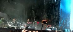 Festival Costa de Fuego (Benicassim). 20/07/2012. Fotografías de Manu Sporting.