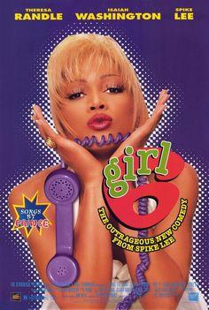 """""""Girl 6"""" (1996)"""
