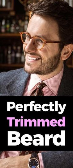 Beard Trimming Guide! Beard Trimming Guide, Beard Trimming Styles, Best Beard Styles, Beard Growth, Beard Care, Bald With Beard, Beard Oil, Cute Casual Outfits, Sharp Dressed Man