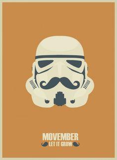 No shave November!