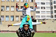 Evolution of Pantsula with Dear Ribane Evolution of Pantsula dance @113STUDIOS@DEARRIBANE113 Designer: Masilive Tati Art Direction: Tebogo Ribane & Manthe Ribane  Dancers: Hloni,Teboho & Nlhanhla  Captured by: Kokona Ribane