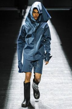Hood by Air Fall/Winter 2016/17 - New York Fashion Week