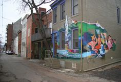 City of Asylum Pittsburgh - North Side