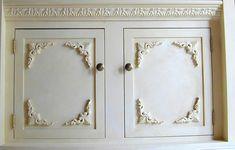 Best wood appliques furniture images furniture makeover