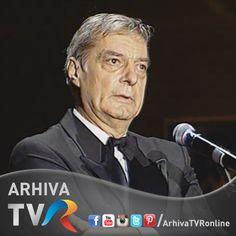 Silviu Stănculescu Romani, Tv, Fictional Characters, Television Set, Fantasy Characters, Television