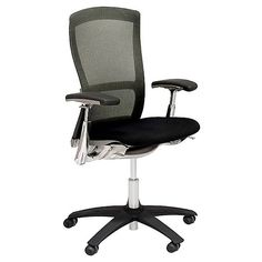 Knoll Life Office Chair by Formway Design