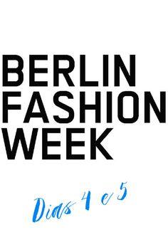 berlin Archives - Os Achados