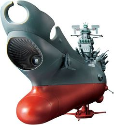 Space Batleship Yamato