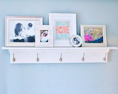 Living in a small(ish) house has it's pros (less cleaning!) and it's cons (less…