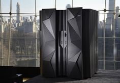 IBM wants to bring machine learning to the mainframe | TechCrunch