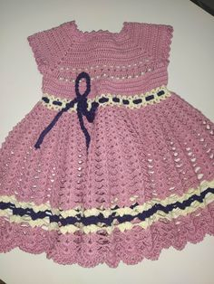 Crochet Baby, Lace Skirt, Summer Dresses, Skirts, Fashion, Crochet Baby Dresses, Crochet Clothes, Simple Crochet, Diy And Crafts