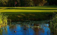 Quilchena Golf Club