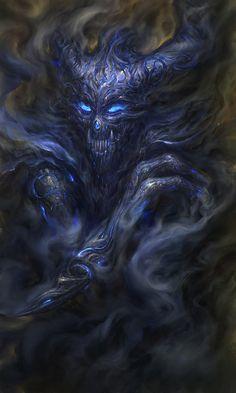 Hades by TsimmerS.deviantart.com on @deviantART