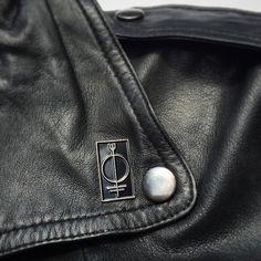 Segment Symbol Pin