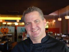 New Executive Chef Scott Linquist at Border Grill Downtown LA