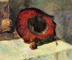 Red Hat, Paul Gauguin