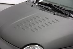 La Picadura Del Escorpión: Fiat 500 retocado por Mopar para el SEMA 2012 Fiat 500, Mopar, Bose