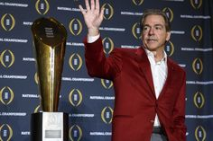 Five things we learned in the CFB National Championship | Yardbarker.com
