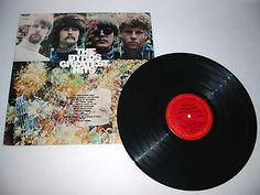"""THE BYRDS """"GREATEST HITS"""" COLUMBIA Vinyl LP Record 33 1/3 FREE S/H!"""