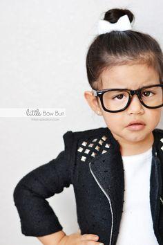 Easy Summer Hairstyle For Little Girls » Little Inspiration