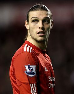 Andy Carroll (football/soccer player)