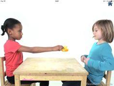 My first 101 words - englisch lern app kindergarten (2)