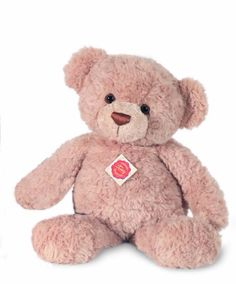 HRMANN teddy bear #pink