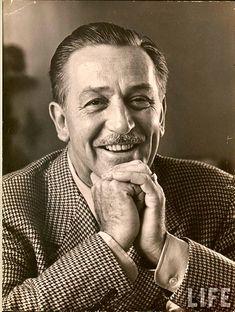 Walt Disney in Walt: The Man Behind the Myth (2001)