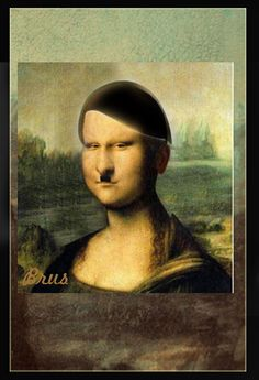 Nazi Mona