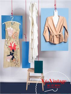 Designed by Oana Lupas, invitat special la V for Vintage FIESTA. O colectie dedicata femeilor puternice ce sarbatoresc viata prin stilul lor vestimentar/ V for Vintage/ vforvintage.ro