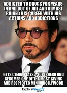 Funny pictures about Success Guy Robert Downey Jr. Oh, and cool pics about Success Guy Robert Downey Jr. Also, Success Guy Robert Downey Jr. Funny Images, Funny Photos, Images Photos, Bing Images, Fangirl, Robert Downey Jr., Robert Downey Jr Prison, Robert Downey Jr Singing, Best Beard Styles