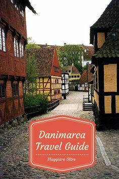 Dalla sirenetta di Copenhagen a Rabjers Knude, il faro semi sommerso dalla sabbia.  Diario di viaggio in #Danimarca!  #viaggi #travelblogger #ontheroad