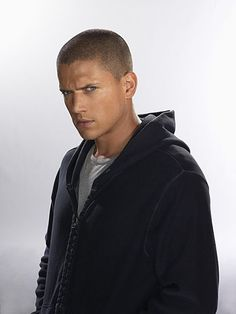 """Wentworth Miller the 3rd- Can i say hunky hunk? Ladies, youve all seen him in Mariah Carey's videos """"we belong together"""" and 'its like that""""...if you havent then you definitely saw him in prison break"""