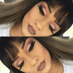 Lovely Soft Cut Crease