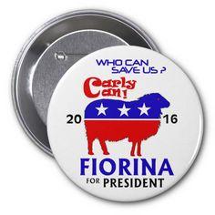 Fiorina for President 2016