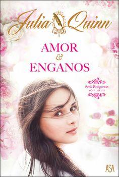 Amor & Enganos, Julia Quinn